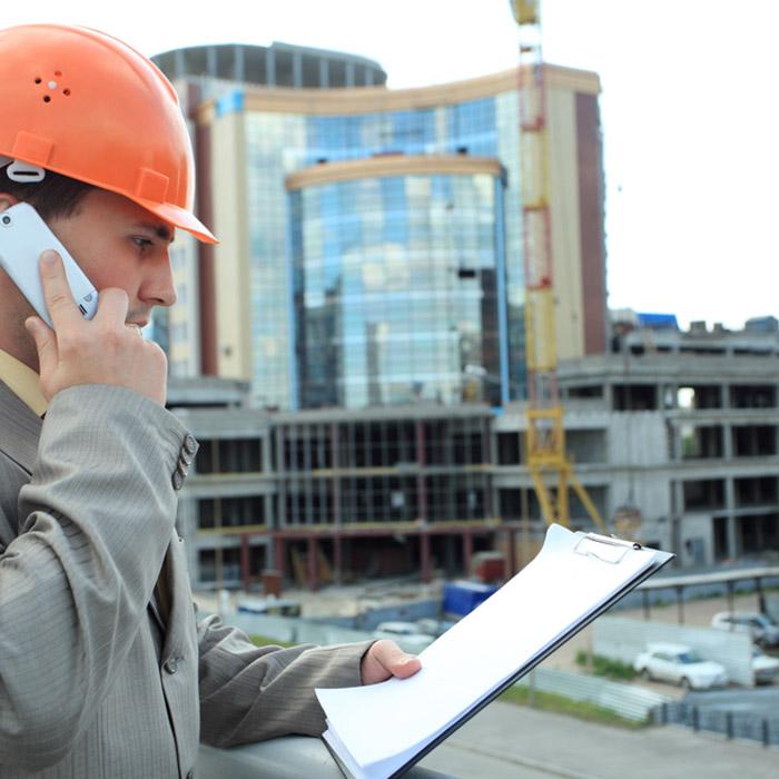 Expertise bâtiment
